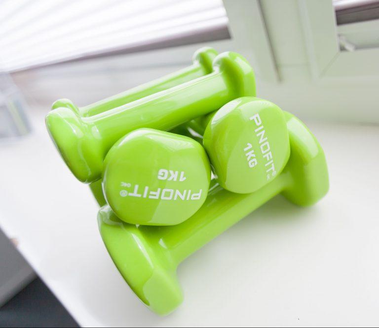 Fitness en krachtsport blessures