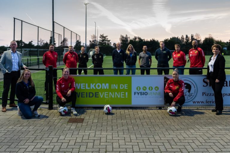 Ledenservice FC Purmerend