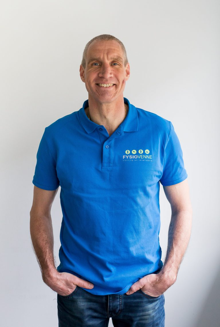 Fred Reede (Sportmasseur)