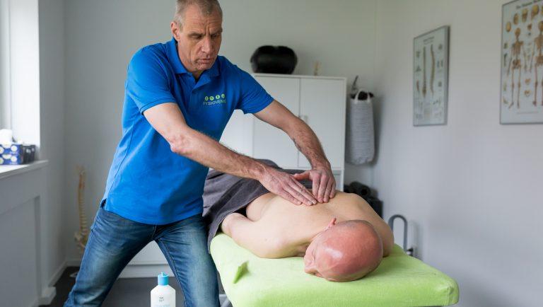 Massage (sport/ontspanning)